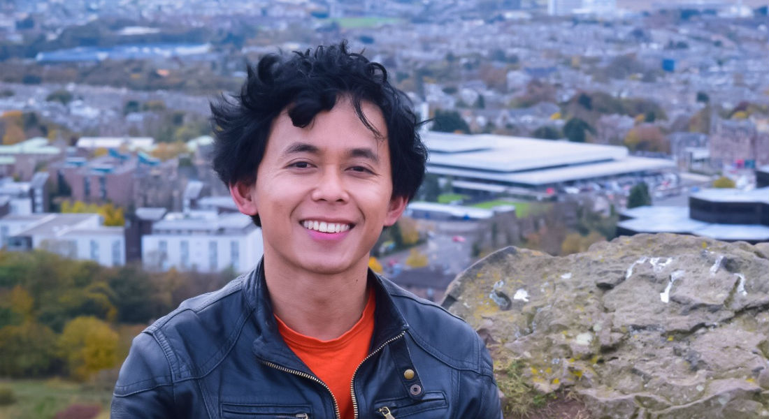 Photo of Hendra Agustian